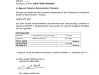"""Mariano Rajoy, el """"empresario"""" que en 2011 llegó a Presidente del Gobierno (actualizado)"""