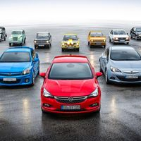 Opel está encantada con PSA: ahora es rentable y el coche eléctrico les permite soñar con el futuro