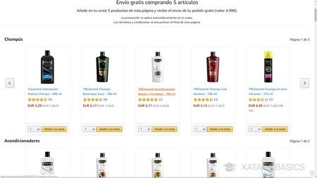 Productos Promo