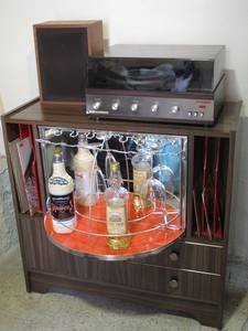 mueble retro de marketplace en facebook