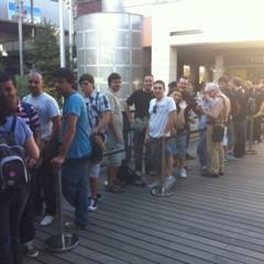 Foto 15 de 93 de la galería inauguracion-apple-store-la-maquinista en Applesfera