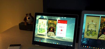 Ejecutar aplicaciones Linux en Chrome OS de forma oficial podría ser una realidad pronto