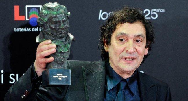 Pau Villaronga y 'Pa Negre', los triunfadores de la pasada edición.
