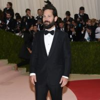 Paul Rudd, impecable