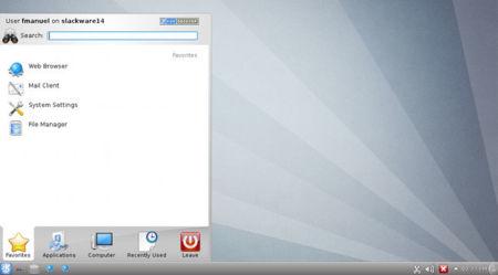 Slackware 14.0 liberada y lista para descargar. Características de la distribución. A fondo
