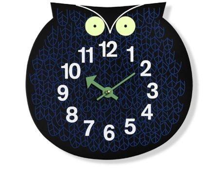 Reloj buho