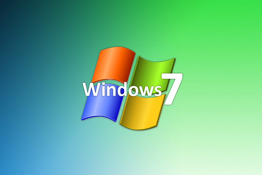 Windows 7 le queda exactamente un año de vida y aún está instalado en cientos de millones de ordenadores