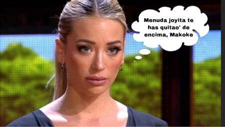Mayka de 'La Isla de las Tentaciones' toma una drástica decisión y estalla contra Tony Spina