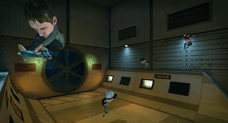 Los creadores de 'Tony Hawk's Pro Skater HD' se hinchan a vender y ya piensan en algo más grande