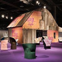 CALVIN KLEIN diseña en colaboración con Cassina una edición limitada de sillones Feltri