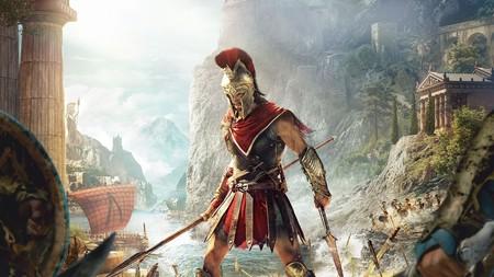 Assassin's Creed Odyssey por 30 euros, Dragon Ball FighterZ por 15 euros y más ofertas en nuestro Cazando Gangas