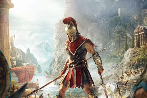 Assassin's Creed Odyssey por 30 euros, Dragon Ball FighterZ por 15 euros y más ofertas en nuestro Cazando Gangas