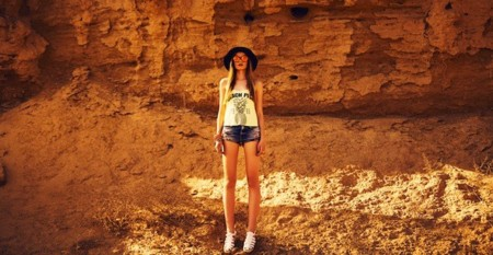 bsk mayo 2014 shorts vaqueros