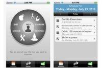 My Personal Trainer, para optimizar la dieta y el entrenamiento desde tu iPhone