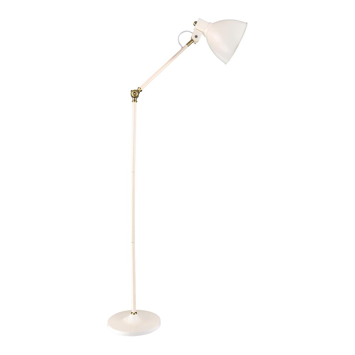 Lámpara de pie Elliot 2 Room - El Corte Inglés