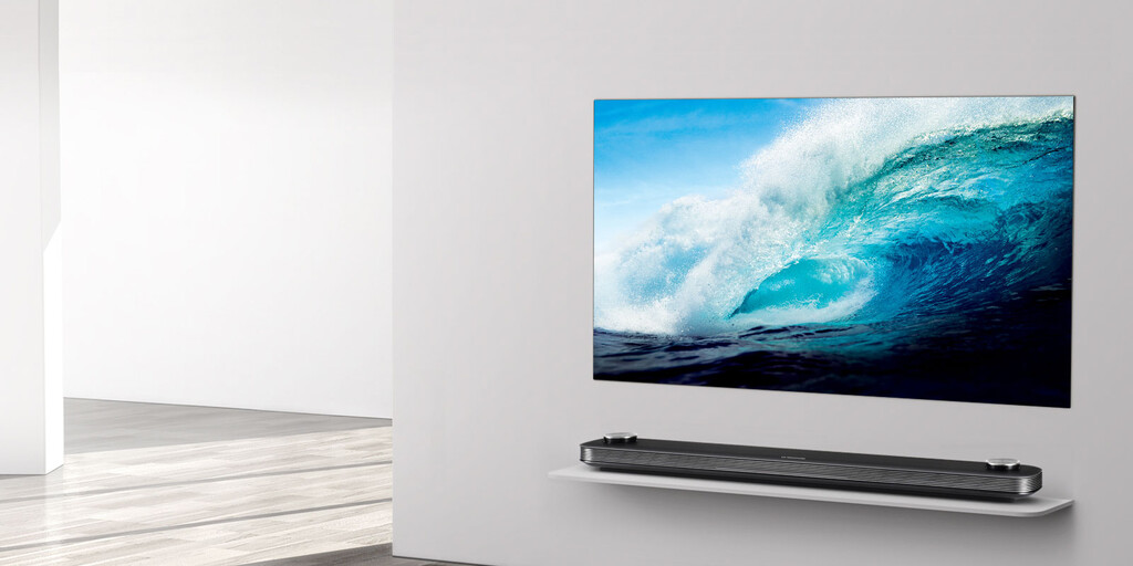 Los televisores LG de 2018 empiezan a recibir compatibilidad con AirPlay dos y HomeKit