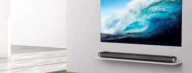 Los televisores LG de 2018 empiezan a recibir compatibilidad con AirPlay 2 y HomeKit