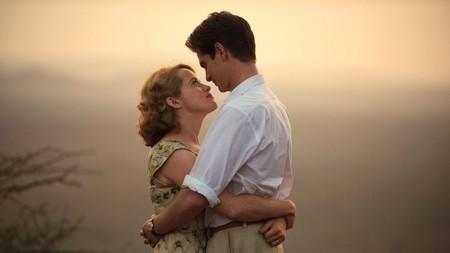 Tráiler de 'Una razón para vivir': Andrew Garfield quiere un Oscar y Andy Serkis puede dárselo en su debut como director