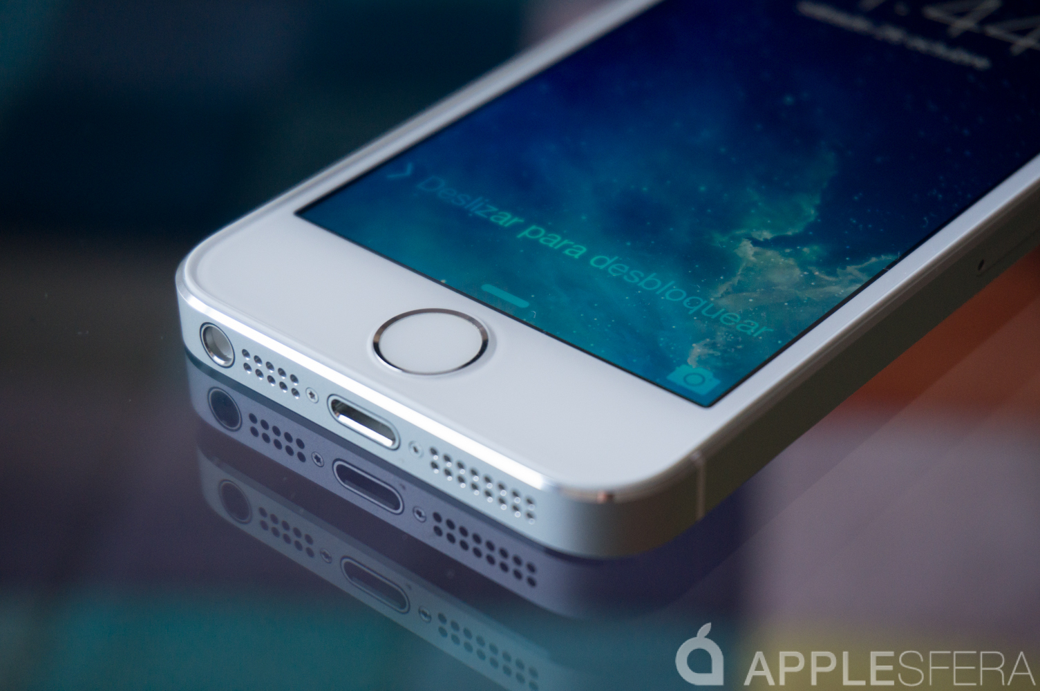 Foto de Diseño exterior del iPhone 5s (2/22)