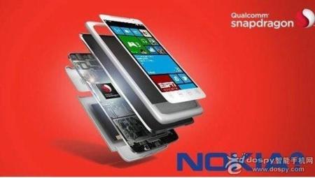 Se filtran detalles sobre el Nokia Lumia 825 y su pantalla de 5,2 pulgadas