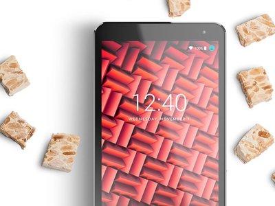 """Energy Tablet 8"""" Max 3: una tablet económica, actualizada y con doble altavoz frontal"""