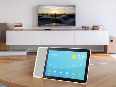 Google Assistant llega a las pantallas inteligentes para competir con el Echo Show de Amazon [Actualización: JBL presenta su Smart Display]