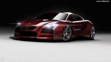 2009 BMW M Concept