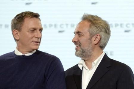 'Spectre': Sam Mendes contará por fin el origen de James Bond