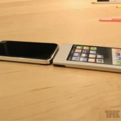 Foto 26 de 33 de la galería iphone-prototipos en Xataka México