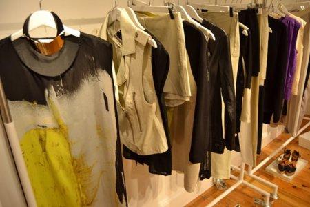 Androgino HM colección Primavera-Verano 2012