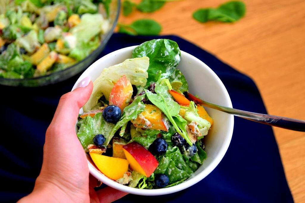 Los ingredientes que te ayudan a reducir la densidad calórica de tus platos, para perder peso