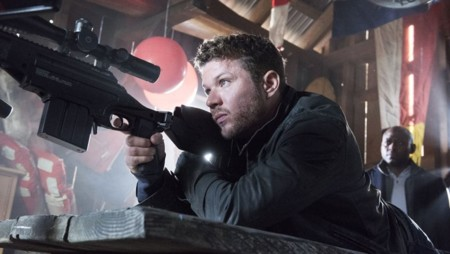 USA Network se queda con la adaptación de 'Shooter' que cambia a Mark Wahlberg por Ryan Phillippe