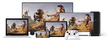Stadia, la plataforma con la que Google quiere revolucionar los videojuegos: este es su precio, fecha y juegos de lanzamiento