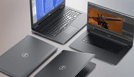 Esto es todo lo que lleva un portátil que cuesta 20.000 dólares
