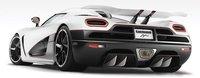 Nuevo récord para el Koenigsegg Agera R: 0-300-0 km/h en 21,19 segundos