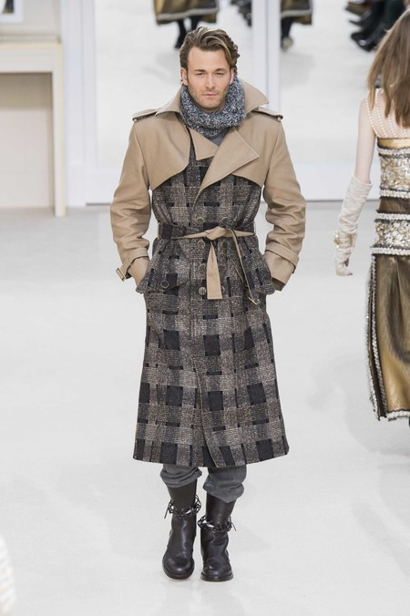 5 Chanel Paris Fashion Week Fall Winter 2016