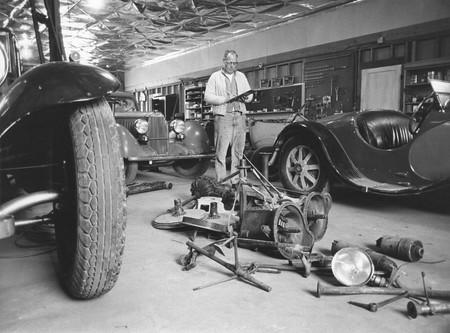 Museo Bugatti De Francia 2