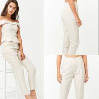 Los pantalones más adorables y fresquitos del verano están en Forever 21 por 15 euros