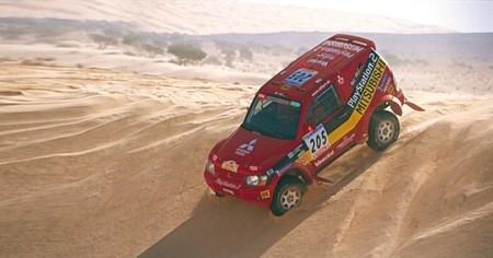 Dakar Top Ten