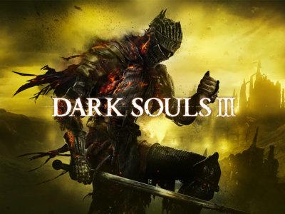 Ya está aquí Dark Souls 3