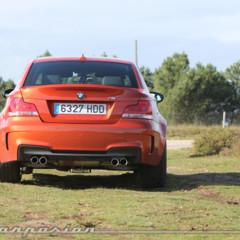 Foto 1 de 60 de la galería bmw-serie-1-m-coupe-prueba en Motorpasión