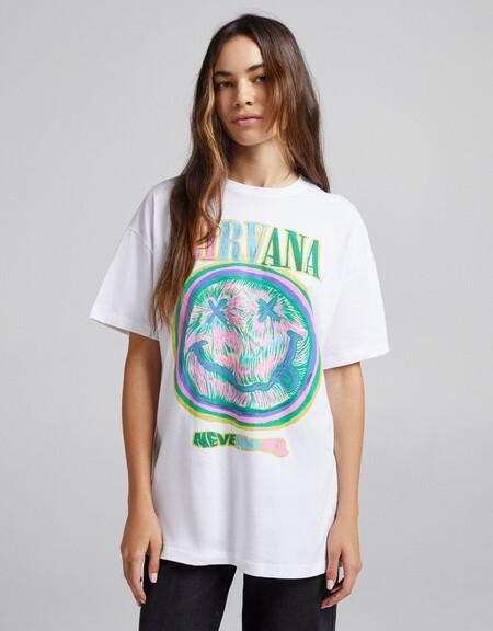 Camiseta Algodon Low Cost 01