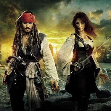 'Piratas del Caribe: En mareas misteriosas', Jack Sparrow navega a la deriva en una aventura con sabor español
