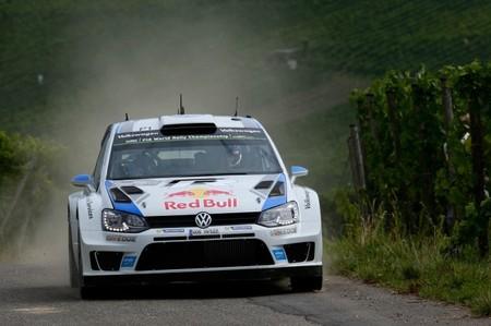 Presentado el calendario del WRC para 2015