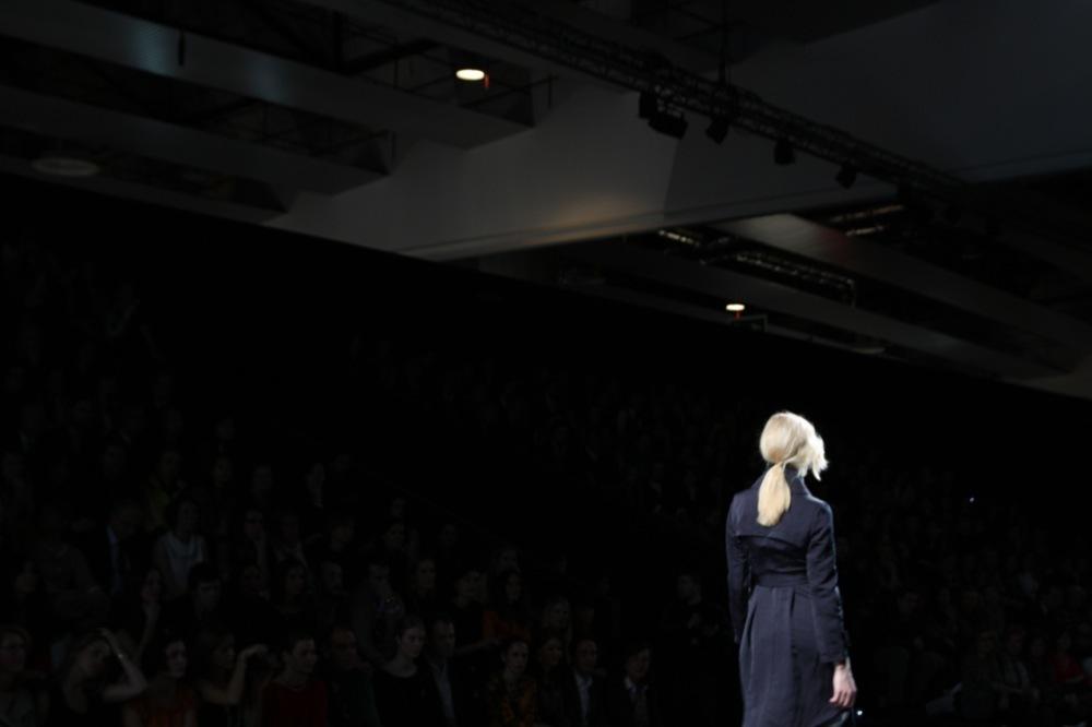 Foto de Adolfo Domínguez en la Cibeles Madrid Fashion Week Otoño-Invierno 2011/2012 (30/106)