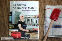 La cocina de Dolorss Mateu. Libro de cocina