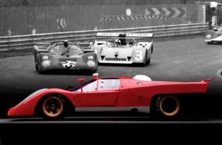 Ferrari sigue coqueteando con las 24 Horas de Le Mans