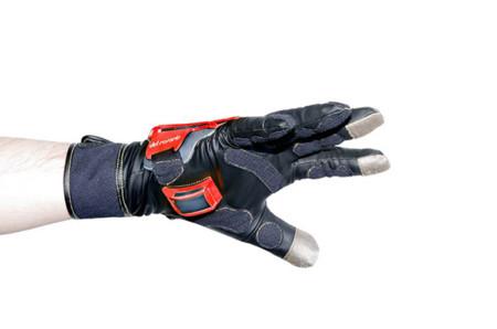 El guante para motos más seguro