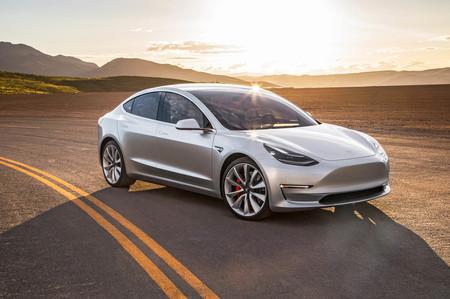 Tesla alcanzó por fin el ritmo fabricación de 5000 Model 3 a la semana