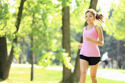 Cuidados de la piel para chicas deportistas